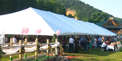Canopy Tent Category