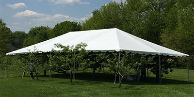Frame Tent Category