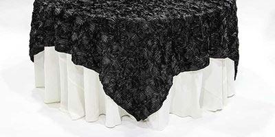 Rent A Tablecloth