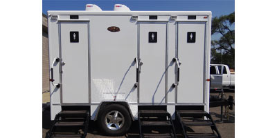 Rent A Restroom Trailer