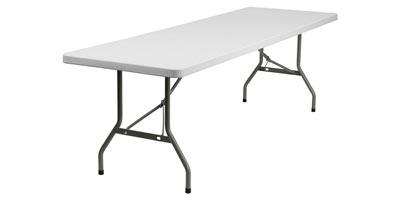 Rent A Rectangular Table