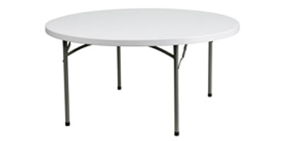 Rent A Round Table