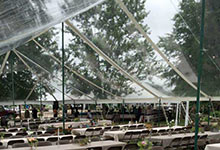 Arise tents and events
