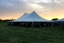 Rent a High Peak Tent